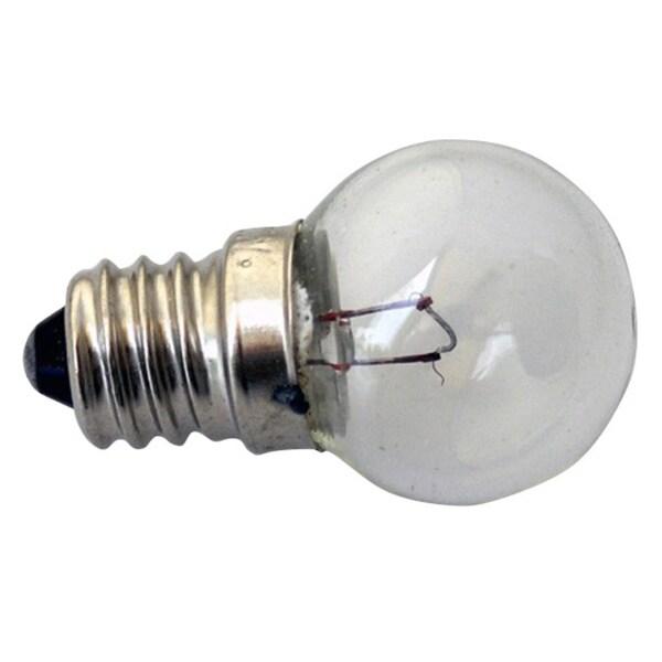 Amscope 12V 10W Tungsten Bulb for SE400 Series Microscopes
