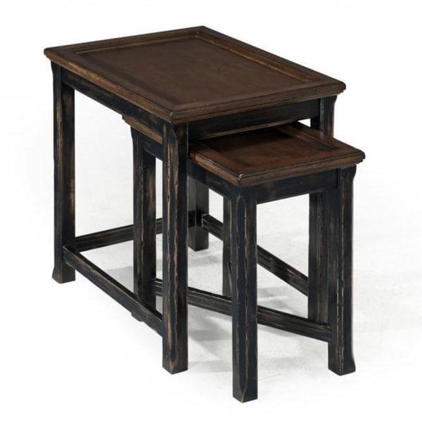 Pinebrook Coffee Table Magnussen Clanton Wood Rectangular Sofa Table