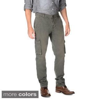Seven7 Men's Twill Cargo Pants