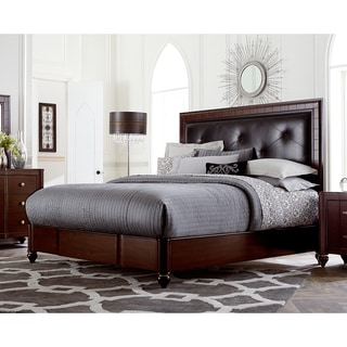 Roma Bed