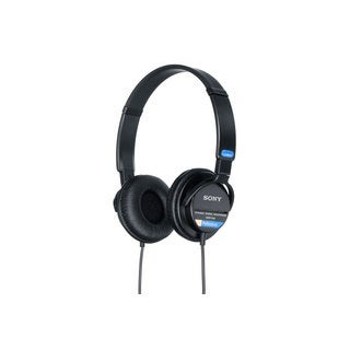 Sony MDR-7502 Supra-Aural Closed-back Professional Monitor Headphones