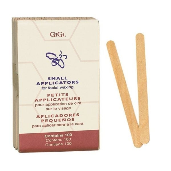 Gigi Treatment Small Applicators (Pack of 100)