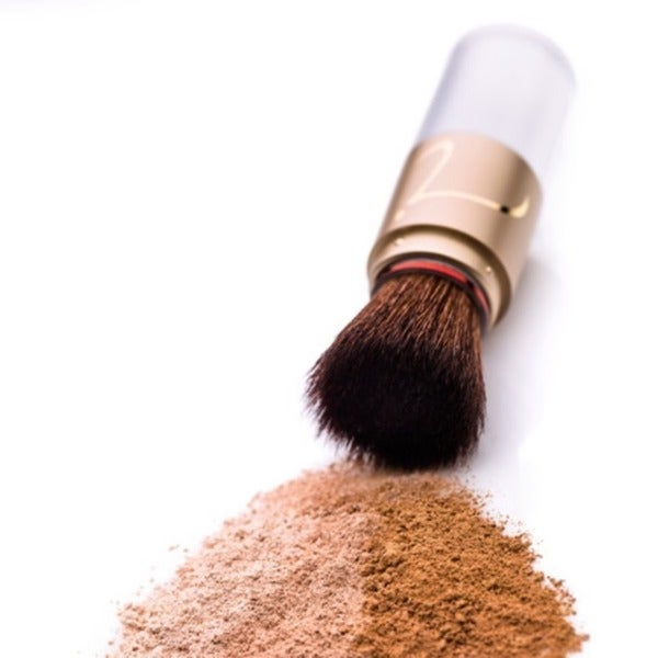 Jane Iredale Refill Me Refillable Loose Powder Brush