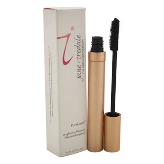 Jane Iredale Lengthening Jet Black Mascara