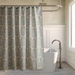 Laura Ashley Maiden Lane Shower Curtain