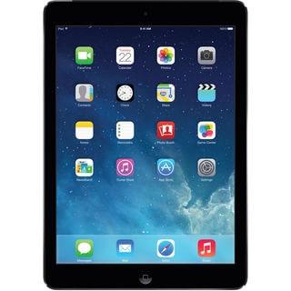 Apple iPad Air 32GB Space Grey (Wi-Fi Only)