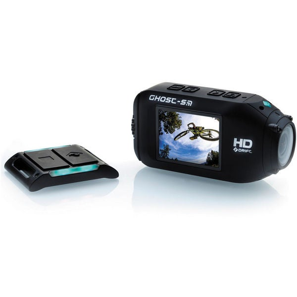Drift Ghost-S HD Action Camera