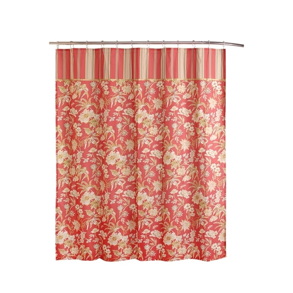 Waverly Honeymoon Shower Curtain