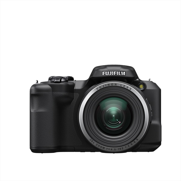 Fujifilm FinePix S8600 16MP Digital Camera
