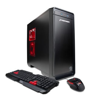 CyberpowerPC Gamer Xtreme GXi260OS Intel i7 3.4GHz 2TB Gaming Computer