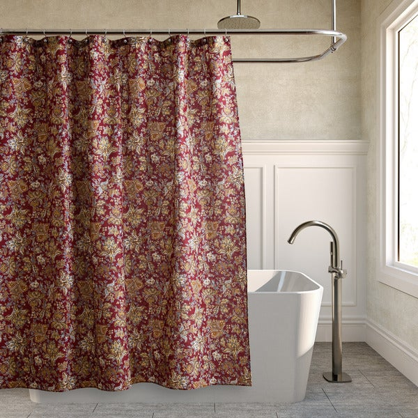 Laura Ashley Brittany Shower Curtain