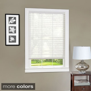 Light Vane Cordless 2-inch Slat Window Blind