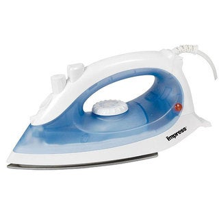 Impress IM-2B Compact and Lightweight Steam and Dry Iron