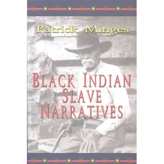 Black Indian Slave Narratives (Paperback)