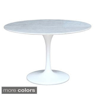 Flower Marble Table