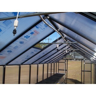 Monticelllo (12-foot) Automatic Greenhouse Watering System