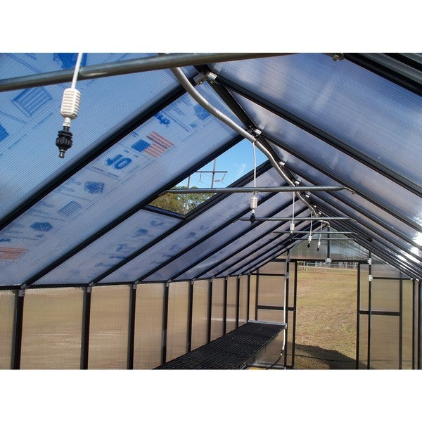Monticello 8 Foot Automatic Greenhouse Watering System