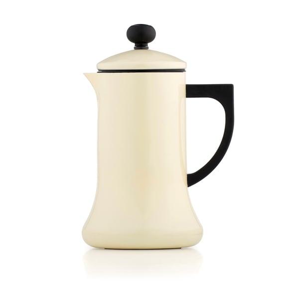 La Cafetiere Coco Stovetop Hot Chocolate Pot Chrome