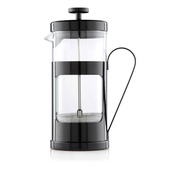 LC Monaco French Press 8C Black
