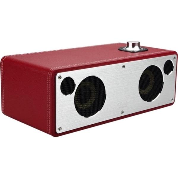 GGMM WS-301 Speaker System - Wireless Speaker(s) - Red