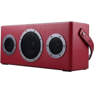 GGMM M4 Speaker System - Portable - Battery Rechargeable - Wireless S