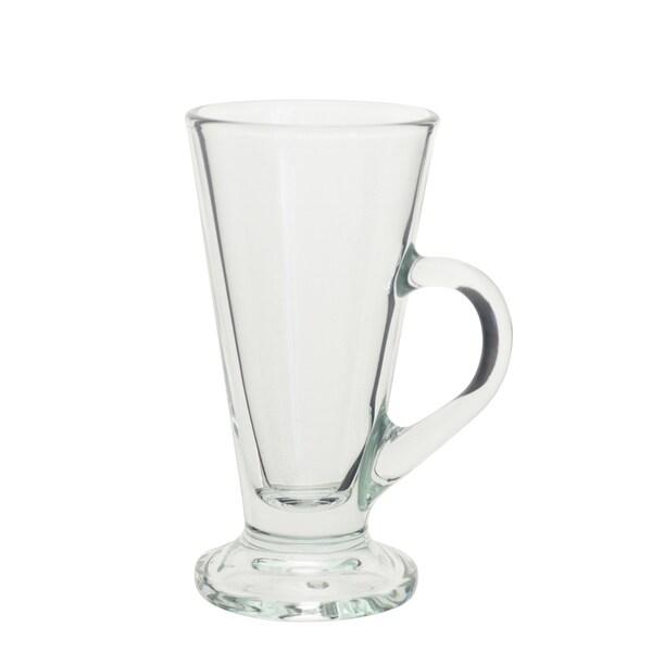 Lugano Irish Coffee Glass (Set of 6)