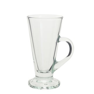 Lugano Irish Coffee Glass (Set of 6)