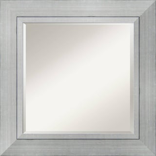 'Romano Wall Mirror - Square' 27 x 27-inch