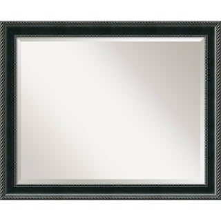'Nautico Wall Mirror - Large' 32 x 26-inch