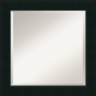 'Corvino Wall Mirror - Square' 25 x 25-inch