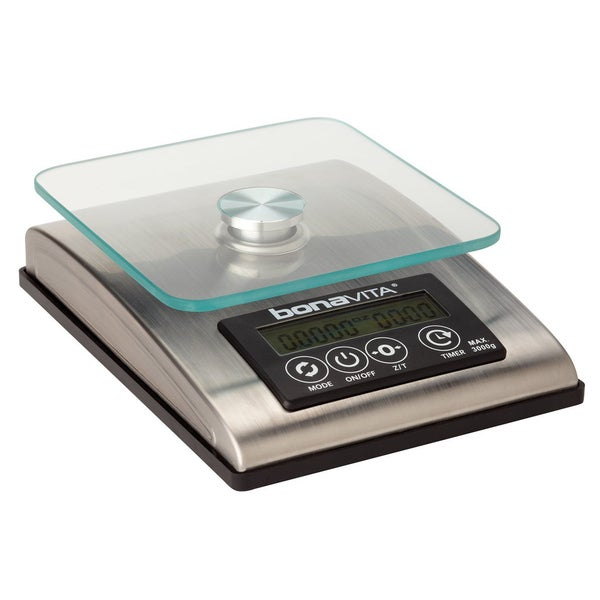 Bonavita Electronic Scale