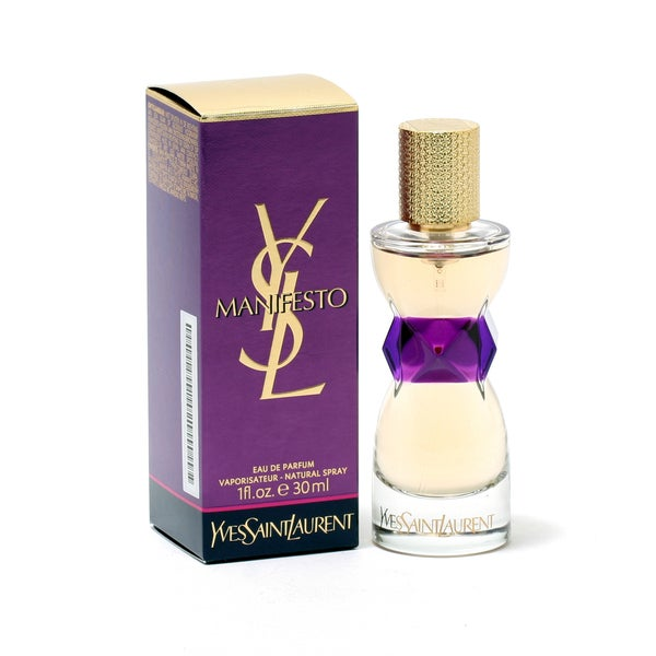 Yves Saint Laurent Manifesto Women's 1-ounce Eau de Parfum Spray