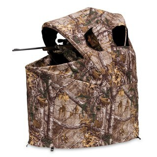 Ameristep Tent Chair Blind in Realtree