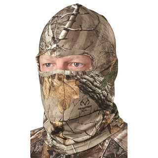 Hunter's Specialties Headnet Spandex Silver/ Realtree Xtra