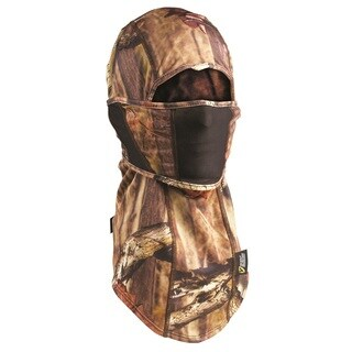 ScentBlocker Liner Mask with Trinity/ Realtree Xtra