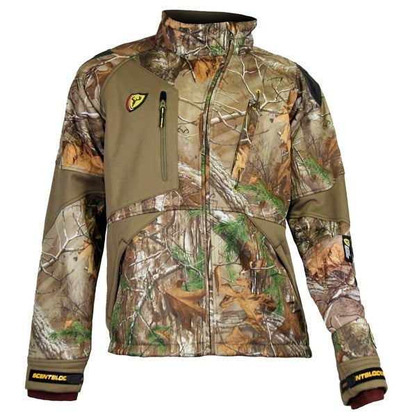 ScentBlocker Matrix Windbrake Jacket