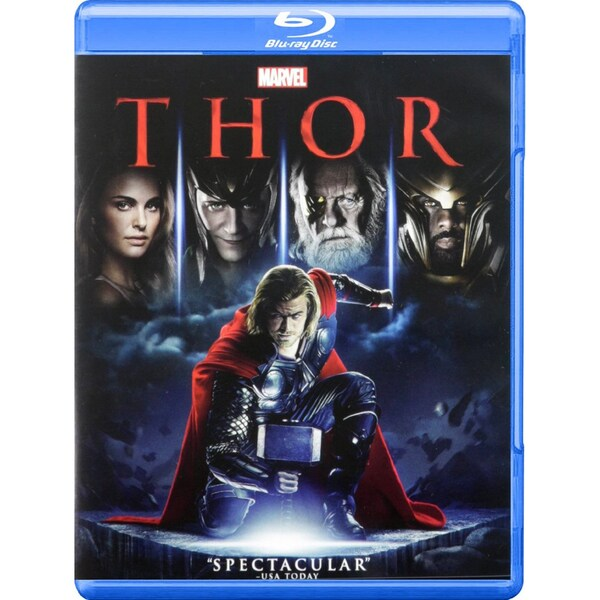 Thor (Blu-ray Disc) 14341217