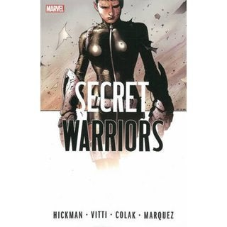 Secret Warriors: The Complete Collection 2 (Paperback) 14341589