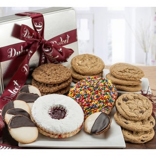 Gourmet Assorted All Flavor Cookie Gift Box