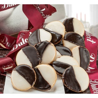 Original Classic Mini Black and Whites Cookie Gift