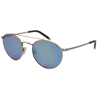 Kenneth Cole Men's KC7096 Round Sunglasses