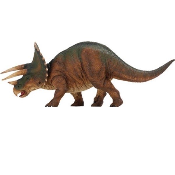 Triceratops Safari Dino Action Figure 14342716