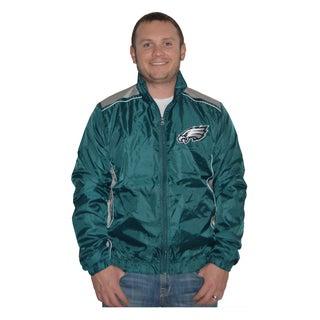 Philadelphia Eagles Lightweight Full Zip Jacket