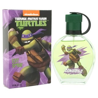 Nickelodeon Teenage Mutant Ninja Turtles Donatello Kids' 3.4-ounce Eau de Toilette Spray