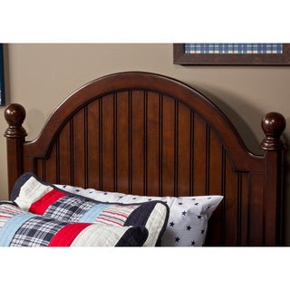 Hillsdale Westfield Post Traditional Headboard