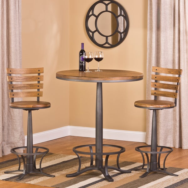 796995044876 Upc Hillsdale Westview Bar Height 3 Piece