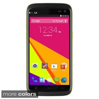BLU Sport 4.5 S430u Unlocked GSM Dual-SIM Android Cell Phone