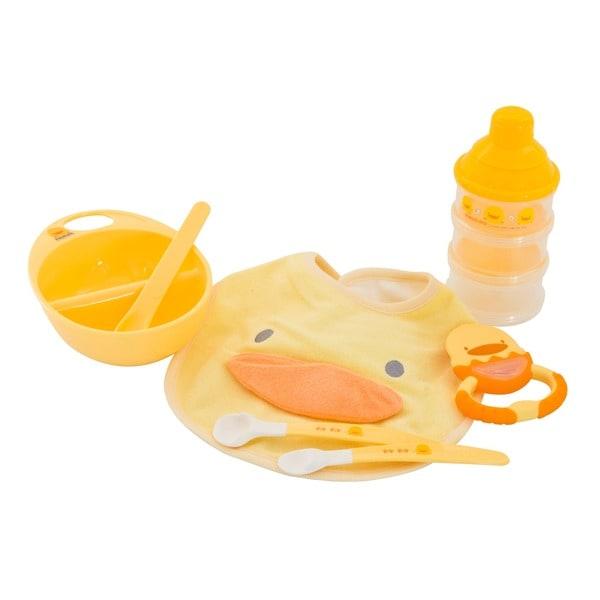Feeding Baby Gift Set