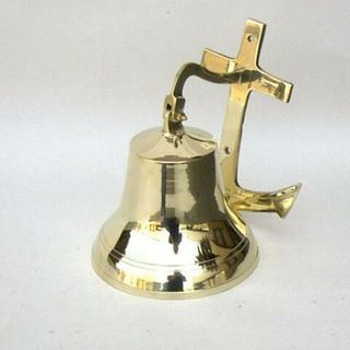 Wall Anchor Bell