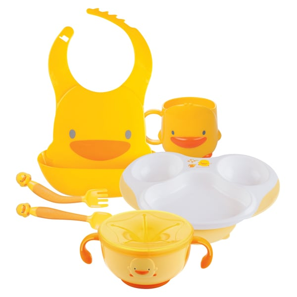 Toddler Feeding Gift Set